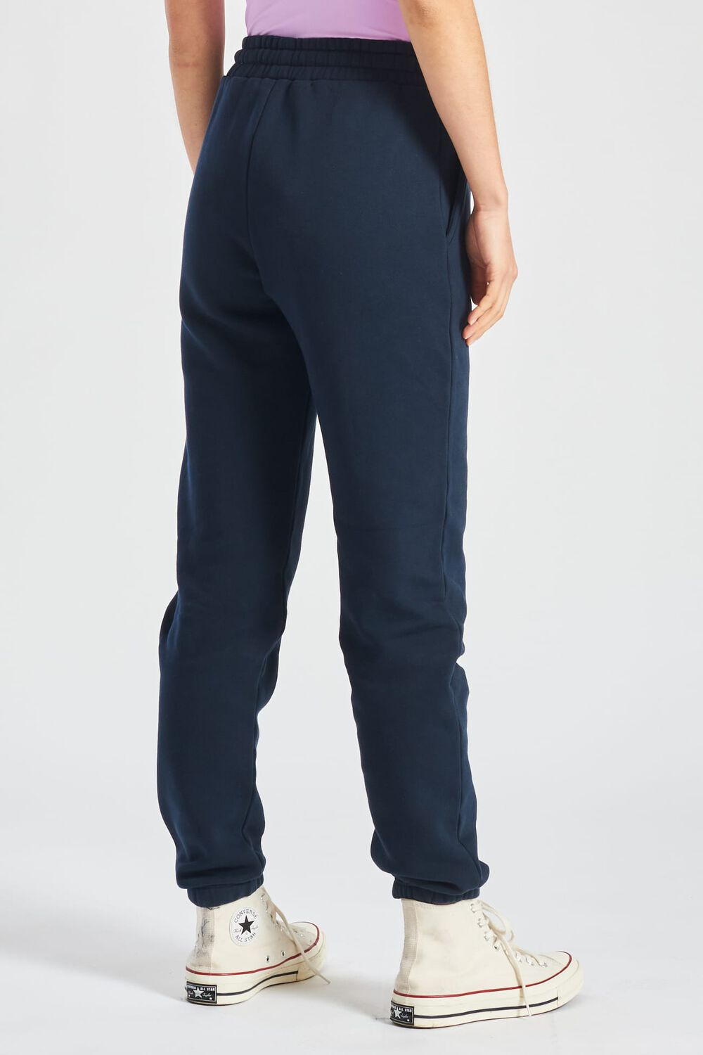 Commended Track Joggers Navy