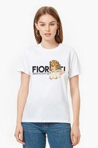 Fiorangels T-Shirt White