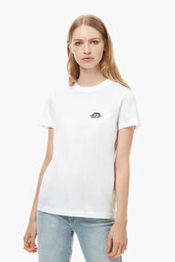 Icon Angels Patch T-Shirt White