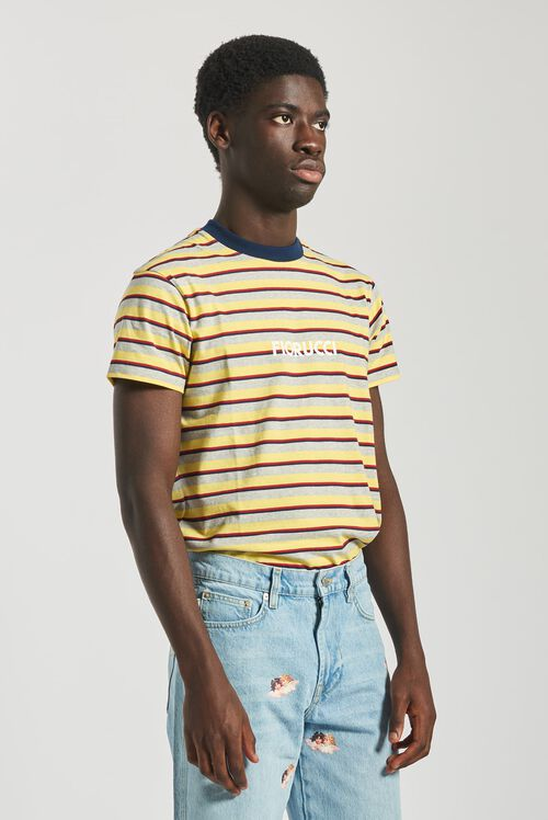 College Stripes T-Shirt