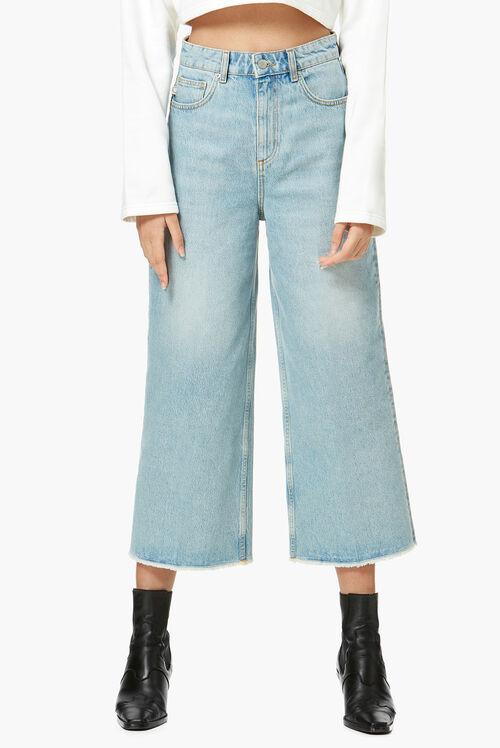 Sara Jeans Blue