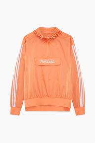 Adidas x Fiorucci Windbreaker Peach
