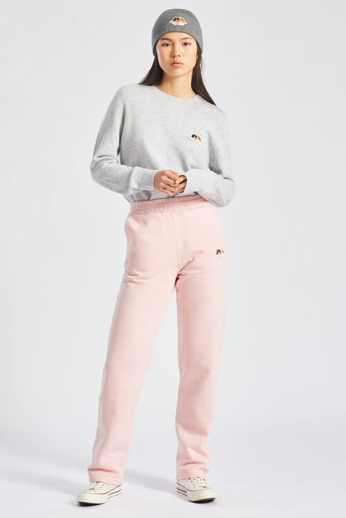 Icon Angels Joggers Pale Pink