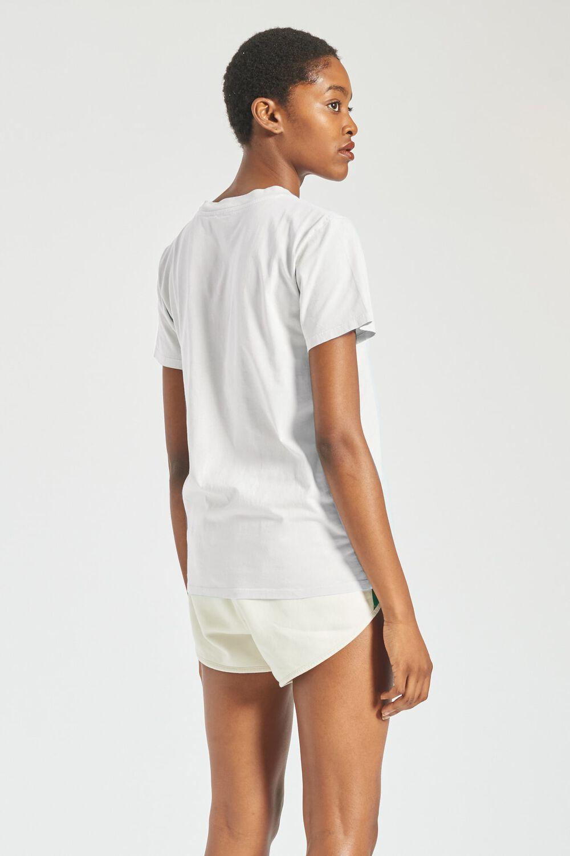 Woodland Angels T-Shirt Off White
