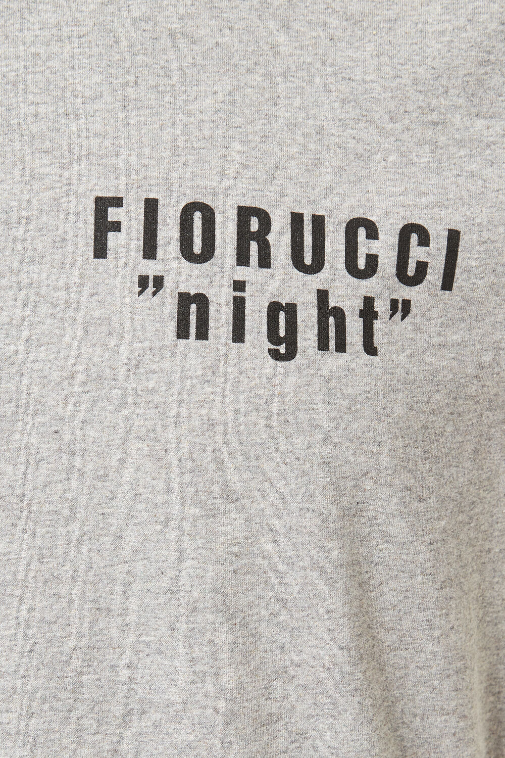 Night T-Shirt Grey