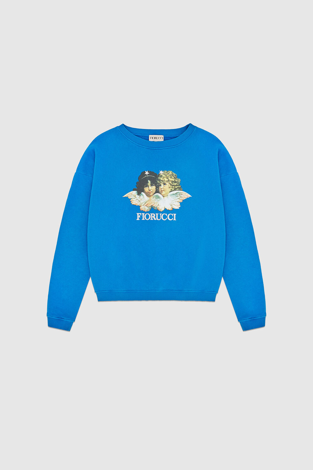 Glitter Angels Sweatshirt