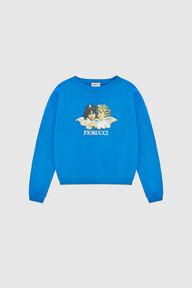 Glitter Angels Sweatshirt