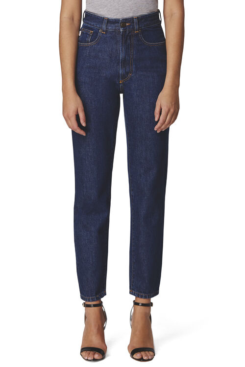 Tara Tapered Jean