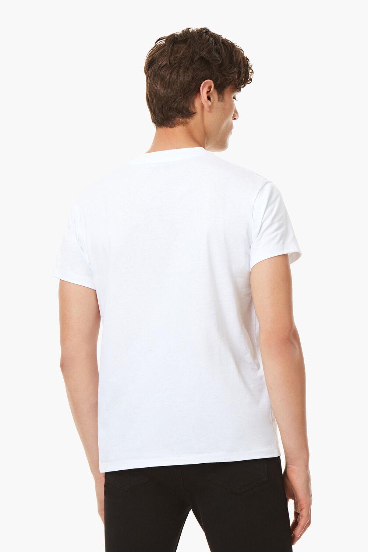 Vintage Angels T-Shirt White