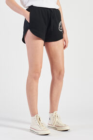 Commended Shorts Black