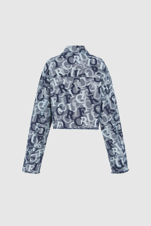 Berty Jacquard Jacket