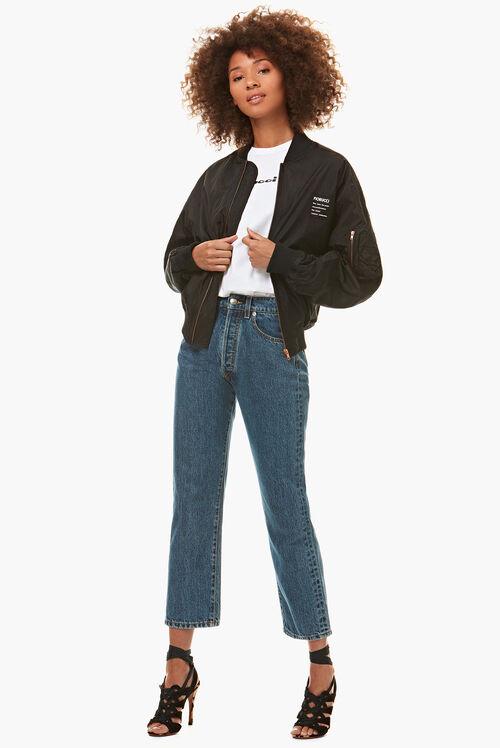 Claire Boyfriend Jeans