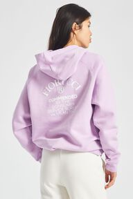 Commended Hoodie Lilac