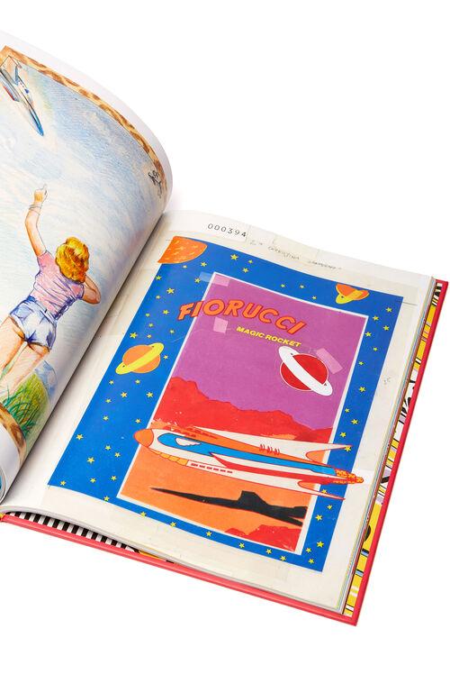 Fiorucci Rizzoli Book