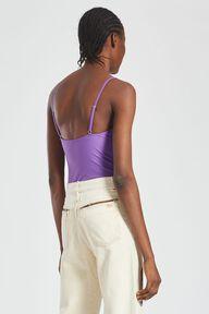 Angels Swimsuit Purple