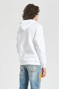 Icon Angels Hoodie White