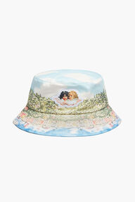 Portofino Bucket Hat Multi