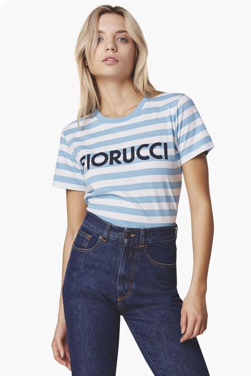 Striped Classic T-Shirt