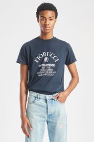 Commended T-Shirt Navy