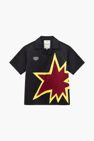 Bang Shirt Black