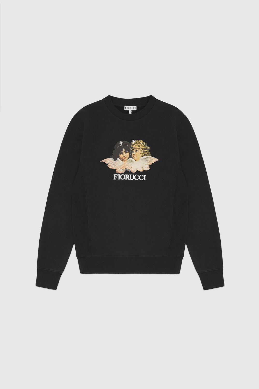 Foil Angels Sweatshirt