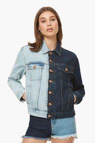 50/50 Nico Denim Jacket
