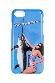 Swordfish iPhone Case