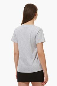 Super Fiorucci T-Shirt Grey