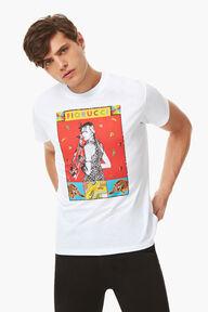 Twiggy T-Shirt White