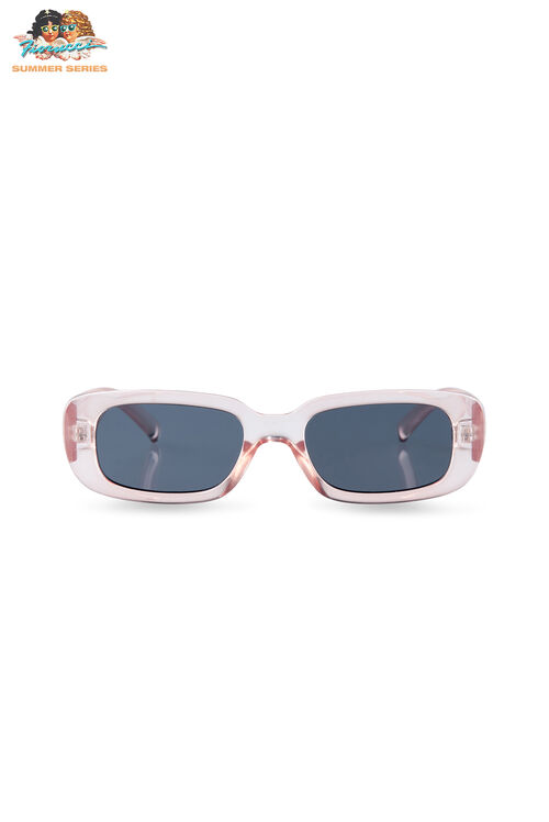 Reality Eyewear X-Ray Specs Berry Sunglasses