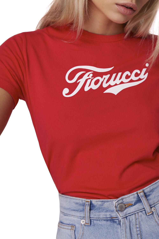 Soda Logo Crop T-Shirt