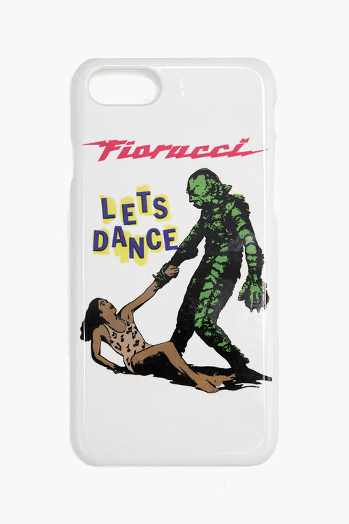 Lets Dance iPhone Case