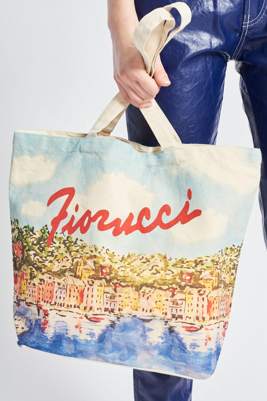 Portofino Tote Bag Multi