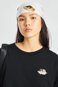 Icon Angels Long Sleeve T-Shirt Black