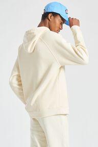 Icon Angels Hoodie Cream