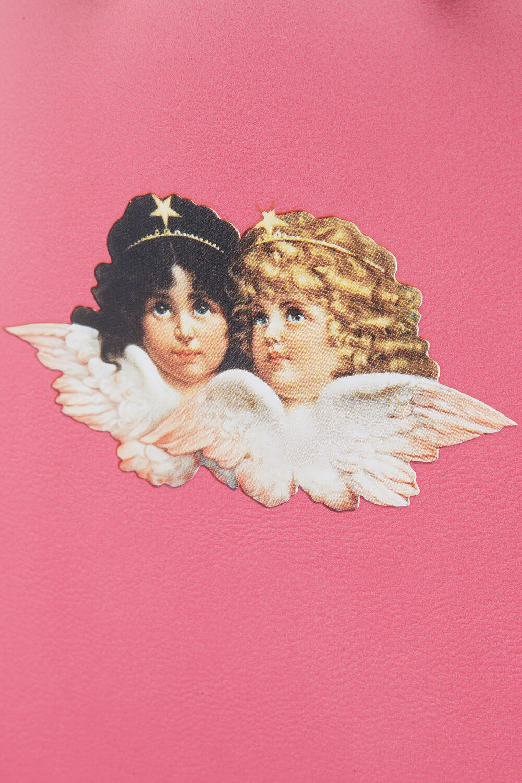 Angels Mini Handbag Pink