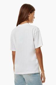 Angels & Lemons T-Shirt White