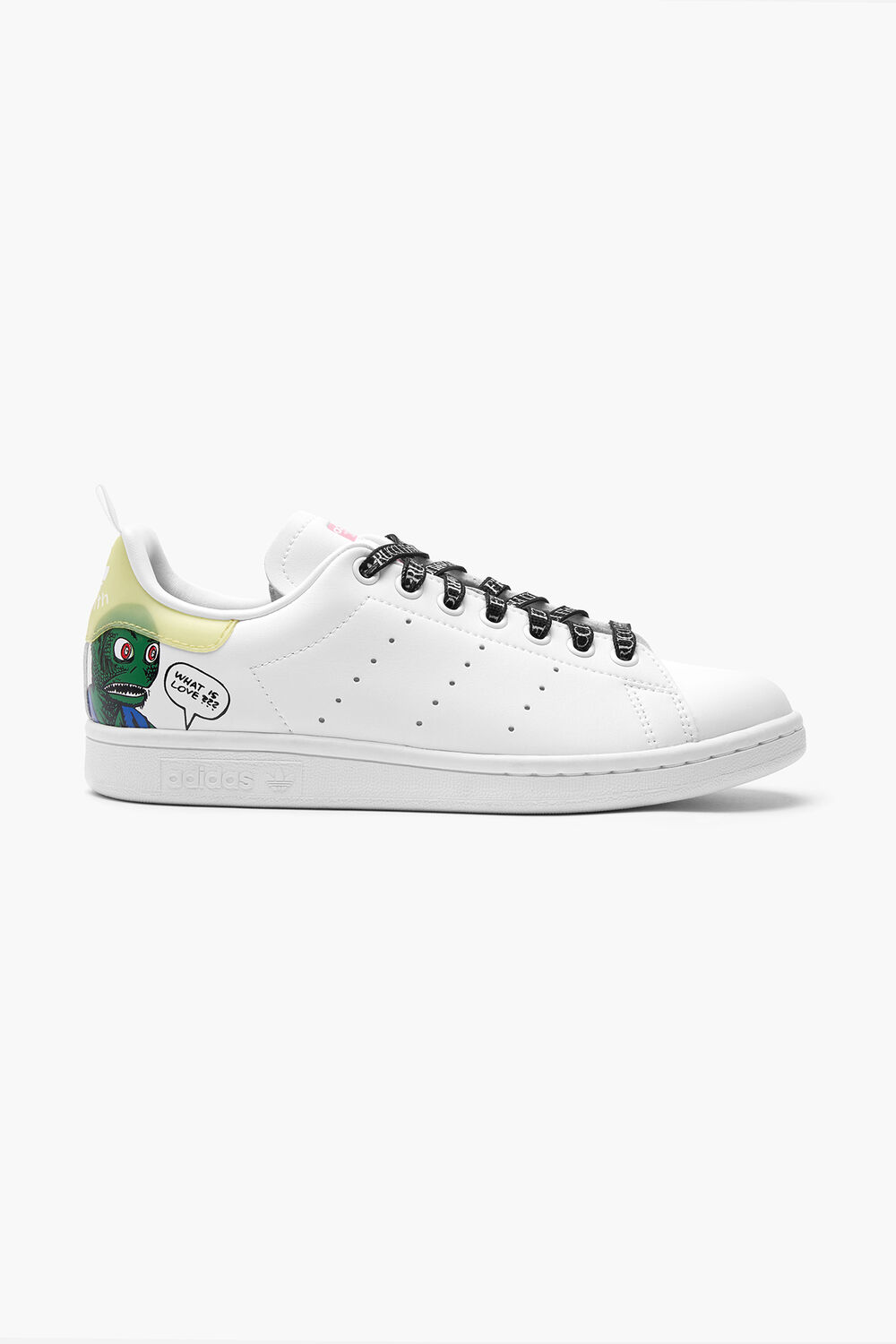 Adidas x Fiorucci Stan Smith Trainer White