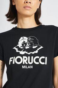 Milan Angels T-Shirt Black
