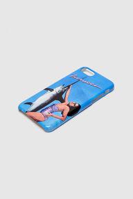 Swordfish iPhone Case