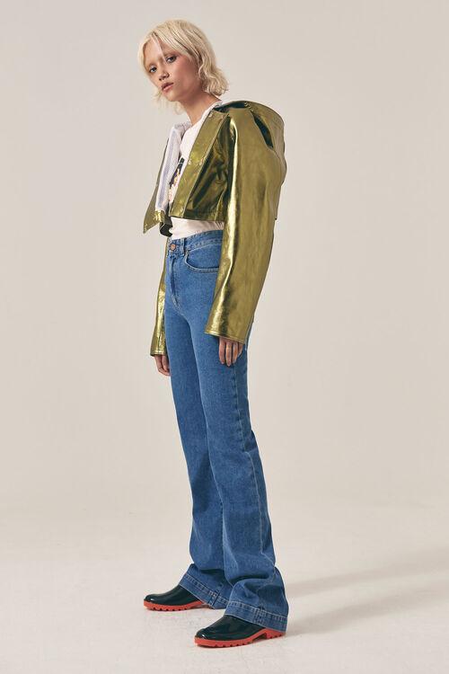 Blair Flare Jean