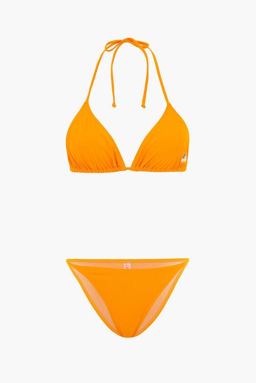 Angels Bikini Orange