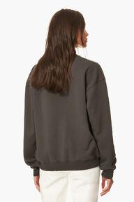 Angels Sweatshirt Dark Grey