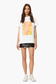 Fiorucci Fanzine T-Shirt White