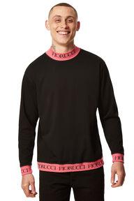 Rib Long Sleeve Shirt