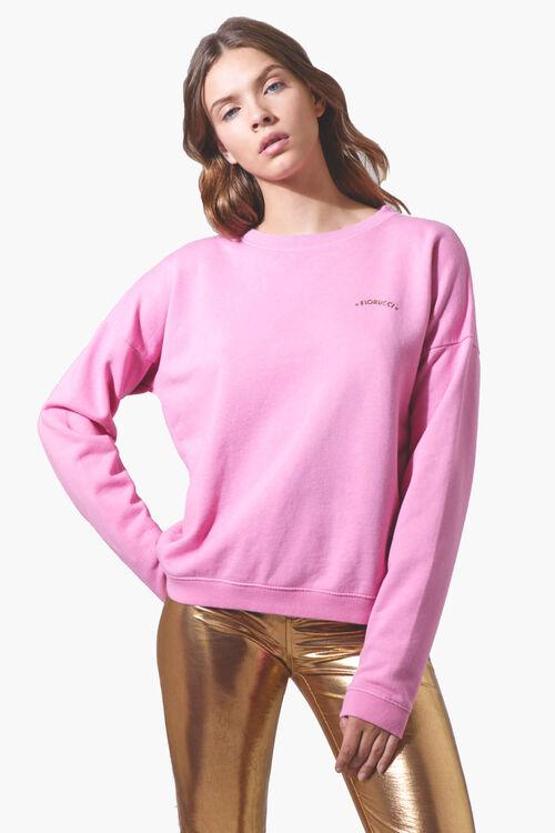 Star Emblem Sweatshirt