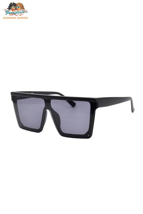 Reality Eyewear Malibu Black Sunglasses
