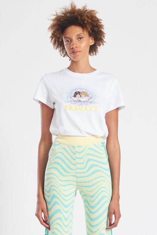 Venus Angels T-Shirt White