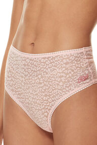 Wildlife High Waisted Pantie