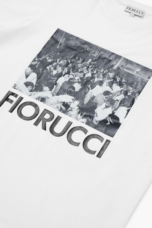 Club T-Shirt White